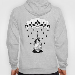 Extinguish the Flames Hoody
