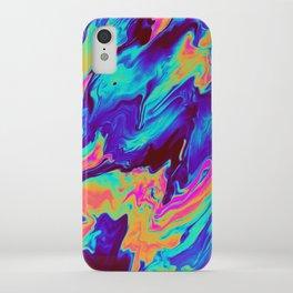 RIPTIDE iPhone Case