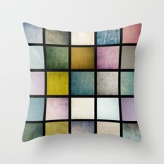 '40' Throw Pillow