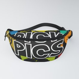 Dick Pics Fanny Pack