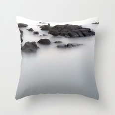 Lost in a Dream Throw Pillow