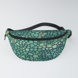 Bubbling Up Fanny Pack