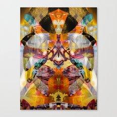 88-34-63-83-32-55 Canvas Print