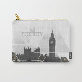 London City Carry-All Pouch