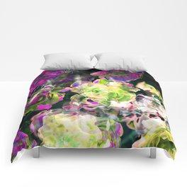 Rose Exposures 3 Comforters