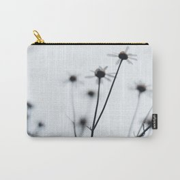 wildflower - he loves me, he loves me not Carry-All Pouch