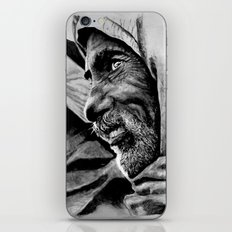 FRIENDSHIP quote iPhone & iPod Skin
