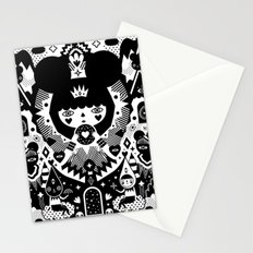 Nevaeh Stationery Cards