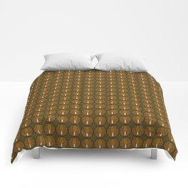 Morchella Comforters