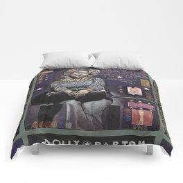 Dolly Parton Comforters