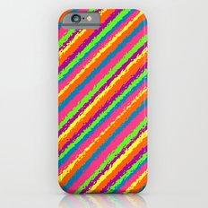 Crazy Colorz iPhone 6s Slim Case
