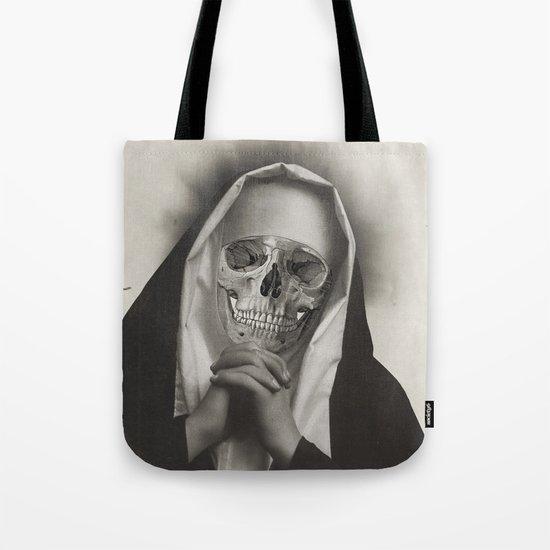 NO COMFORT HERE Tote Bag