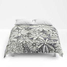 Bloomers Comforters