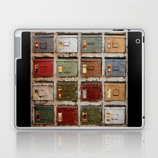 Drawers Laptop & iPad Skin