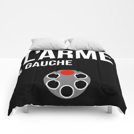 Le Parrain Comforters