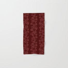 Semeru Hand & Bath Towel
