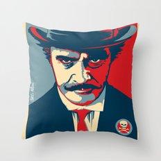 FATE Throw Pillow