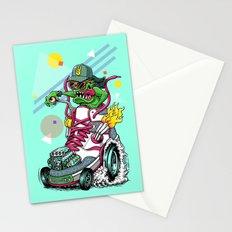 RIDE IT, KICK IT! Stationery Cards