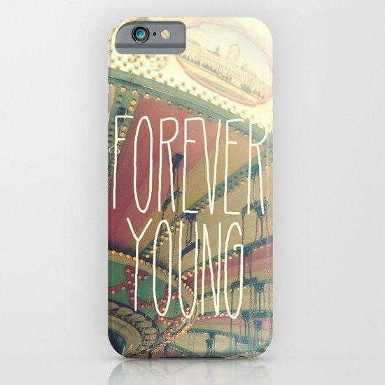 F∞REVER iPhone & iPod Case