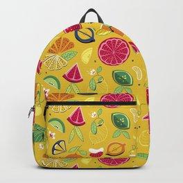 Citrus Backpack