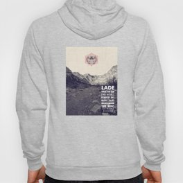 Band Poster: Lade at The MINT Hoody