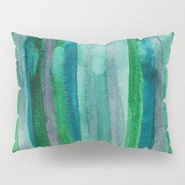 Abstract No. 378 Pillow Sham