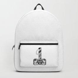 Mjolnir Mandala Backpack