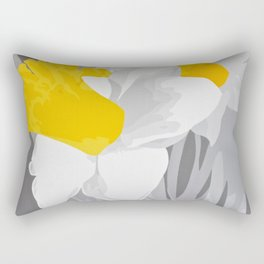 Spring Forward Rectangular Pillow