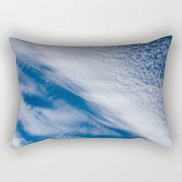 Cloud 01 Rectangular Pillow