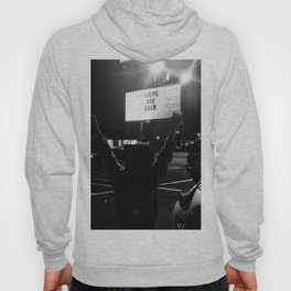 Soups Are Back Hoody