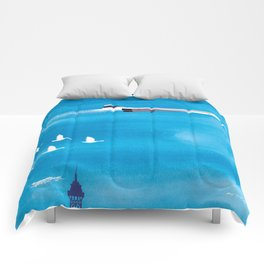 Concord Comforters