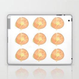 9 PANCAKES Laptop & iPad Skin