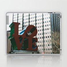 Philly Love [2] Laptop & iPad Skin