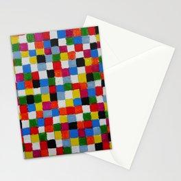 oreiller zébra Stationery Cards