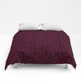 Globular Field 5 Comforters
