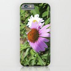 Plenty of room on top Slim Case iPhone 6s