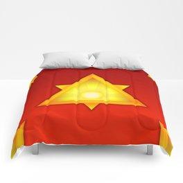 A Golden Dawn Comforters