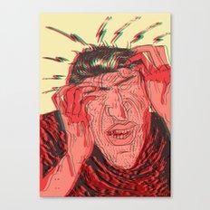 ST1 Canvas Print