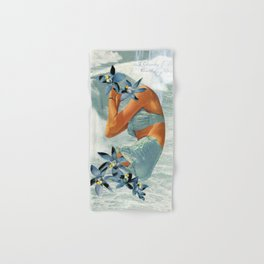 Greetings Hand & Bath Towel