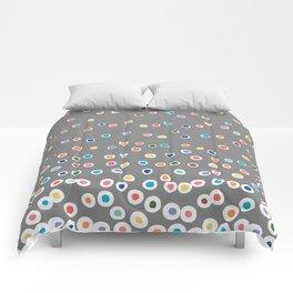 ALWAYS BUBBLES Comforters