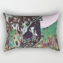 WKRNGTHR3 Rectangular Pillow