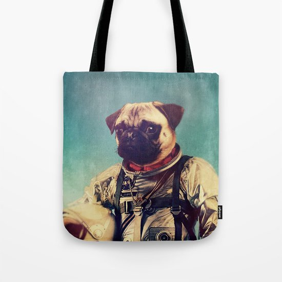 A Point To Prove Tote Bag