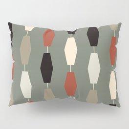 Colima - Gray Pillow Sham