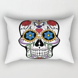 Day of the Dead 1 Rectangular Pillow