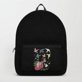Birdwatching - Birdwatcher Backpack