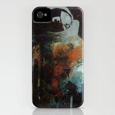 Cowboy Bebop Cosmonaut iPhone (4, 4s) Slim Case