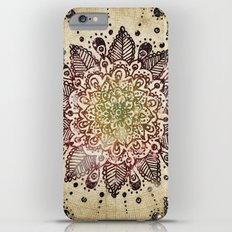 Blackberry Burst iPhone 6s Plus Slim Case