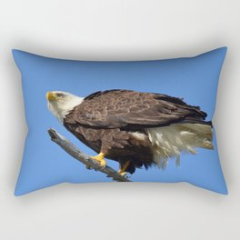 On The Hunt! Rectangular Pillow