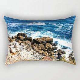Palos Verdes | California Rectangular Pillow