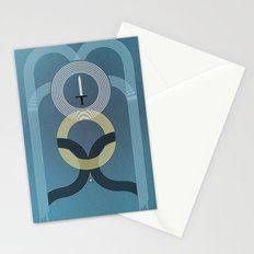 Born to Explore Pt2 Stationery Cards